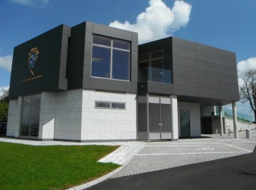 Munster GAA Headquarters
