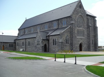 St. Johns Church, Ballybunion